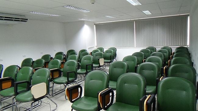 locação de salas em santana