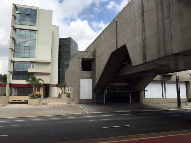 Centro de Treinamento Novatec