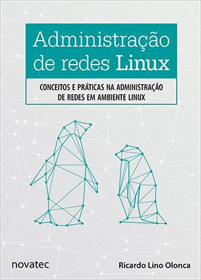 curso administração de redes com linux
