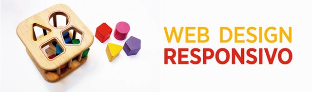 Faixa Curso Web Design Responsivo