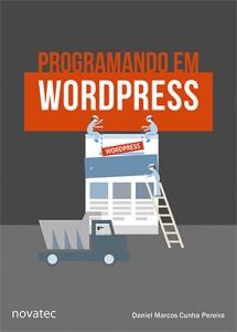 Livro Programando em WordPress